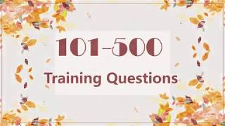 Lpi LPIC-1 101-500 Training Questions