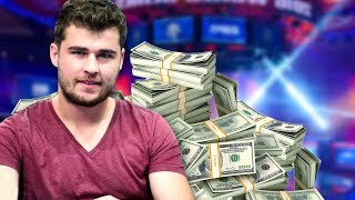 How to win MILLIONS playing No Limit Hold'em with Andres Artinano