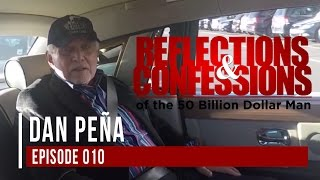 Reflections and Confessions of the 50 Billion Dollar Man | Episode No. 010