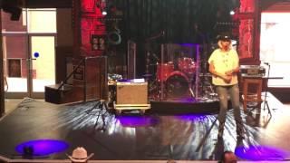A Honky Tonk Highway Line Dance / Marijana - Billy Bob's 25/06/2017