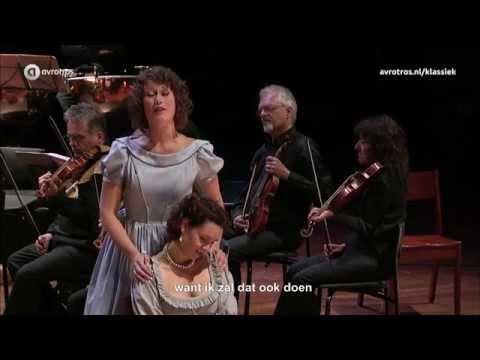 Mozart: Così fan Tutte - Terzettino Soave sia il vento - Orkest van de 18e eeuw - Preview Live Opera