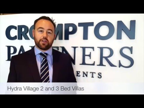 Abu Dhabi Property Update Video with Ben Crompton - Where can Expats Buy Villas in Abu Dhabi?