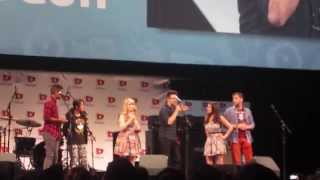 SourceFed VidCon Main Stage & The Whale Song
