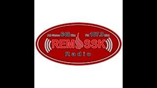 RADIO REM SSK LIVE STREAMING: / 15 Des 2018/