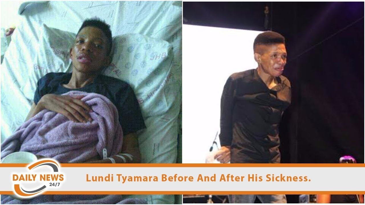 Lundi Tyamara Biography, Wife, Children, Death, Albums and Songs