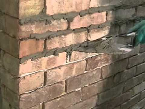 Thin Brick Tile Installation Instructional Video From Youtube