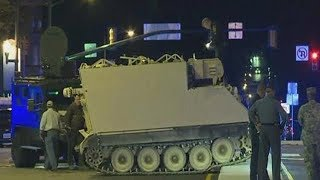Zclassic Co-Founder Steals Armored Vehicle And Police Pursuit In Virginia