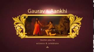 Whatsapp Wedding Invitation (Shanti Films Production)