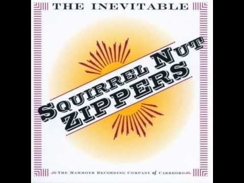 Squirrel Nut Zippers You