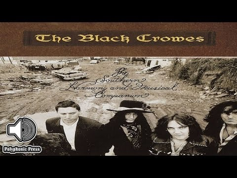 The Black Crowes - The Southern Harmony & Musical Companion [Classic Album Review]