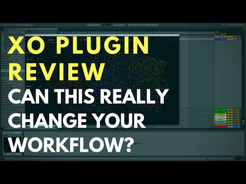 Plugin Review: Can This Plugin Really Change Your Workflow?  XO By XLN Audio