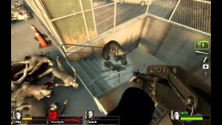 Left 4 Dead 2 - Infected Fails