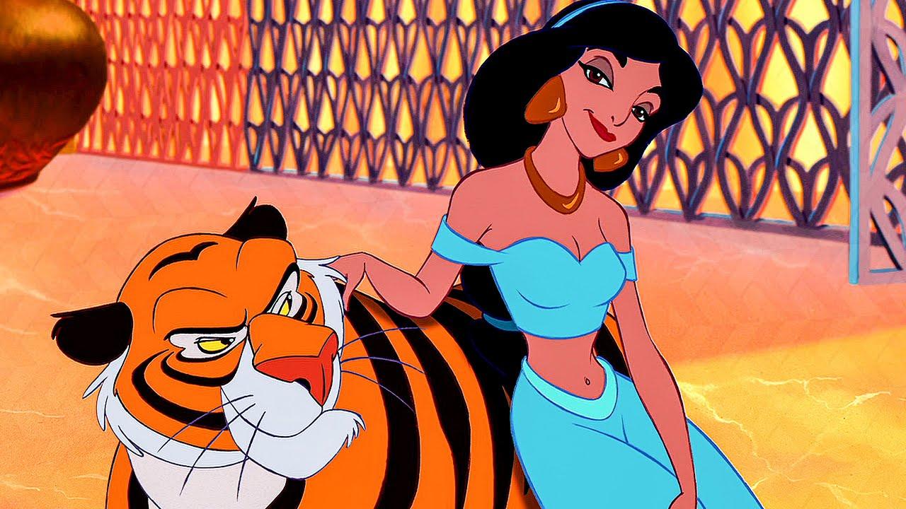 Aladdin All Movie Clips 1992 Youtube