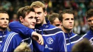 ♥Benedikt Höwedes & Manuel Neuer!!♥