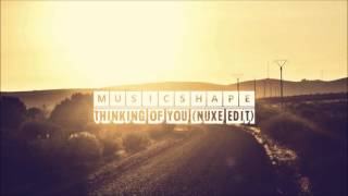 Tracy Chapman - Thinking Of You (Nuxe Edit)