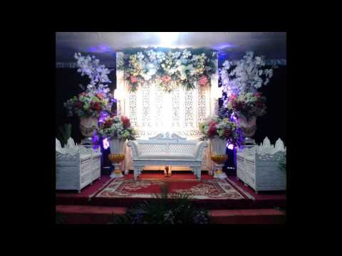 Wedding decoration at home ideas 2017