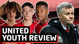 Solskjaer MUST Debut Teenage Wonder Kid | Manchester United Youth Review