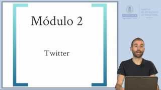 RSE Aplicación de las redes sociales a la enseñanza: Comunidades virtuales (presentación) thumbnail