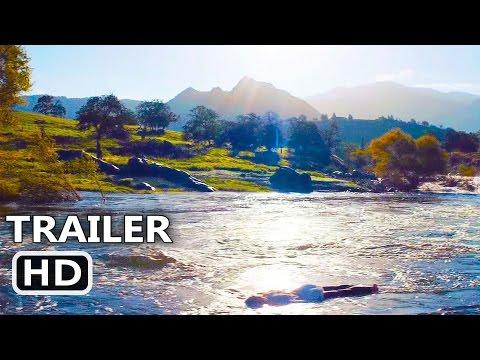 PS4 - Far Cry 5 Teaser Trailer (2017)