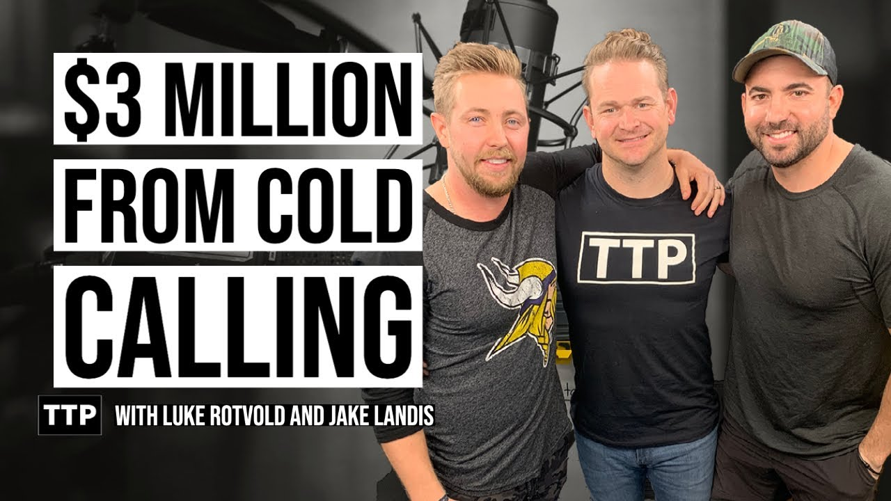 $3 Million from Cold Calling | Wholesaling Inc Podcast