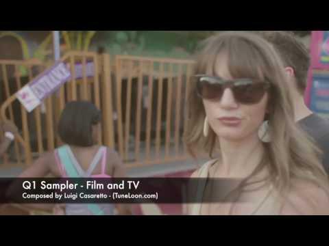 2017-Q1 Short-FilmTV-LuigiCasaretto