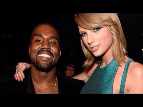 Kanye West Says He Made Taylor Swift Famous