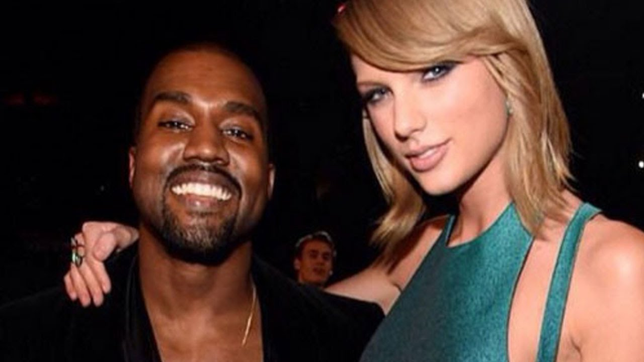 Kanye West Says He Made Taylor Swift Famous  #Trend