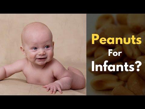 Surprising SOLUTION to Peanut Allergies