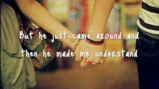 Suddenly | by: Ina w/ Lyrics
