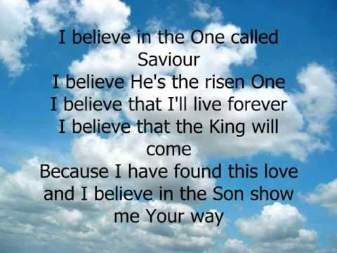 Jesus You are my Best friend lyrics
