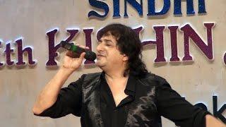 Sindhi Sukhmani by Raj Juriani at Jakarta 2015 Cheti chand live 06