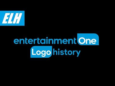 Logo History: Entertainment One (1973-present)