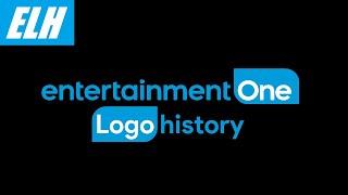 Logo History: Entertainment One 1973-present