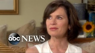 Elizabeth Vargas and Her Story of Anxiety, Alcoholism and Hope