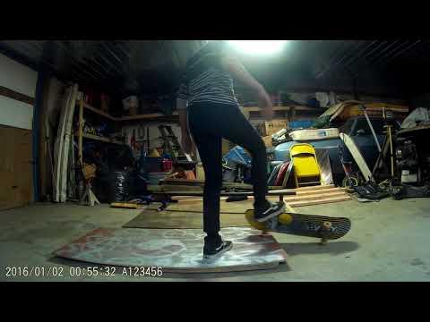 Changing my mind (Skateboarding fun)