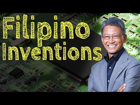 Juan's Top 5 Filipino Inventions