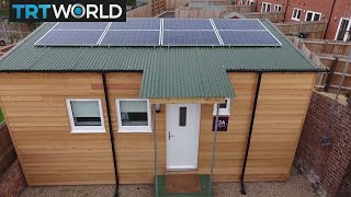 Money Talks: Micro Homes Solve Uk Housing Shortage