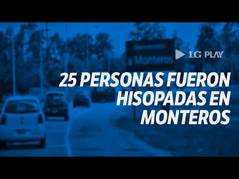 Coronavirus en Monteros: unas 25 personas fueron hisopadas, luego de que dos mujeres dieran positivo