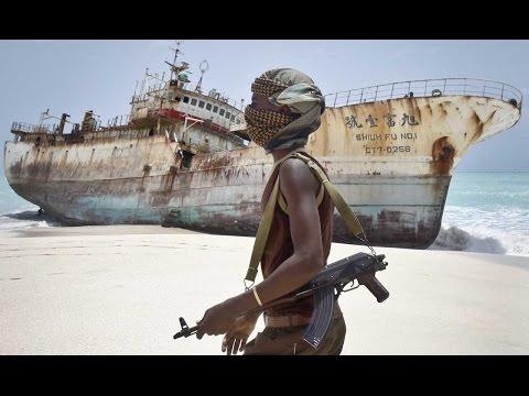 Quick Hits: Somali Pirates Are Back, Super Windfarm Island, And More!
