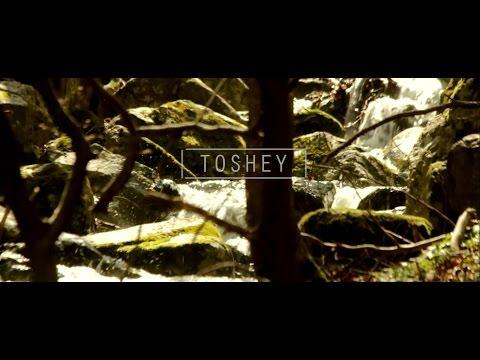 Тодор Георгиев (Toshey) - Там където (OFFICIAL VIDEO)