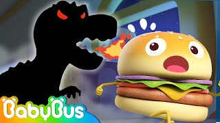 Download Mp3 Monsters in the Dark Kids Cartoon Animations for Children for Kids Nursery Rhymes BabyBus