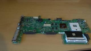 Proč (NE)flashovat BIOS aneb jak zničit notebook