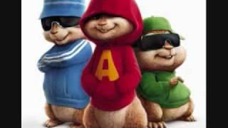 beautiful akon alvin and the chipmunks (WITH LYRICS)