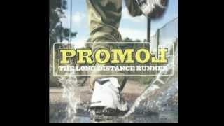 Promoe - Long distance runner ( Full Album )