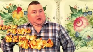 Утиное филе с банановым ризотто