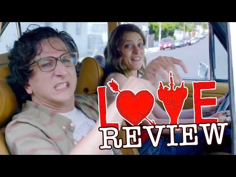 Judd Apatow Love on Netflix - TV Review
