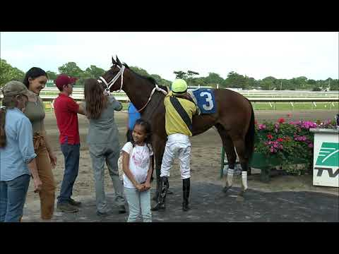 video thumbnail for MONMOUTH PARK 6-15-19 RACE 13