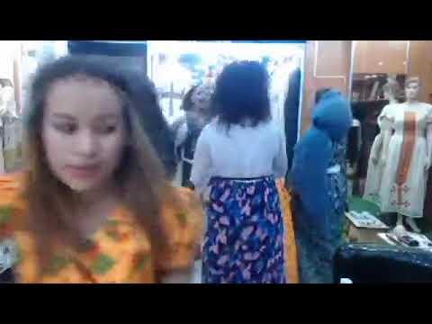 የአሸንዳ በዓል በኩዌት ASHENDA IN KUWAIT 2017