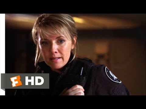 Stargate: The Ark of Truth (2008) - Replicated Replicators Scene (4/10) | Movieclips