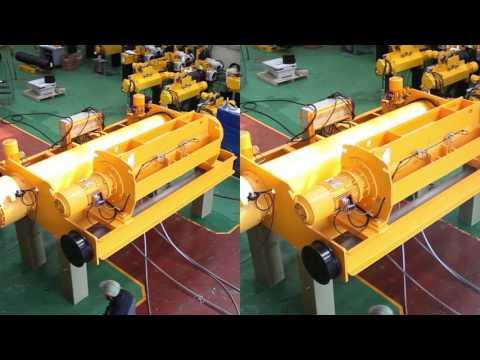 KOREA HOIST HEAVY METERIAL HANDLING DEVICE